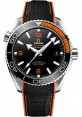 Exact Replica Omega Seamaster Planet Ocean 600M Master Co-Axial 43.5mm Stainless Steel 215.32.44.21.01.001 Watch