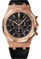 Exact Replica Audemars Piguet Royal Oak Chronograph 41mm Pink Gold 26320OR.OO.D002CR.01