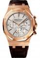 Exact Replica Audemars Piguet Royal Oak Chronograph 41mm Pink Gold 26320OR.OO.D088CR.01