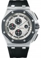 Exact Replica Audemars Piguet Royal Oak Offshore Chronograph Stainless Steel 26400SO.OO.A002CA.01