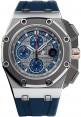 Replica Audemars Piguet Royal Oak Offshore Schumacher Platinum 26568PM.OO.A021CA.01