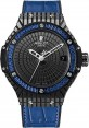 Replica Hublot Big Bang Tutti Frutti Dark Blue Caviar 41mm 346.CD.1800.LR.1901