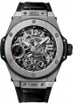 Replica Hublot Big Bang 45mm Tourbillon Titanium 405.NX.0137.LR