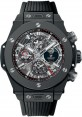 Replica Hublot Big Bang Unico Black Magic 406.CI.0170.RX
