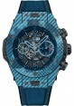 Replica Hublot Big Bang Unico Blue Camo 411.YL.5190.NR.ITI16
