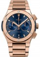 Buy Exact Replica Hublot Classic Fusion 45mm Chronograph King Gold 520.OX.7180.OX