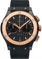 Buy Exact Replica Hublot Classic Fusion 45mm Chronograph Ceramic And King Gold 521.CO.1781.RX