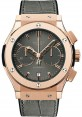 Buy Exact Replica Hublot Classic Fusion 45mm Chronograph King Gold Grey 521.OX.7080.LR