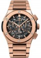 Buy Exact Replica Hublot Classic Fusion 45mm Aerofusion Chronograph King Gold 528.OX.0180.OX