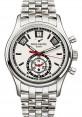 Replica Patek Philippe Annual Calendar Chronograph Stainless Steel 5960/1A-001 Watch