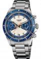 Replica Tudor Heritage Chrono Blue 70330B