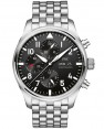 Replica IWC Pilots Chronograph 43mm Steel IW377710