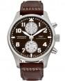 Replica IWC Pilots Chronograph Edition Antoine de Saint Exupery Steel IW387806