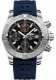 Exact Replica Breitling Avenger II Blue Diver Pro III Strap Black Dial A1338111/BC32 Watch