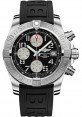 Exact Replica Breitling Avenger II Black Diver Pro III Strap Black Dial A1338111/BC33 Watch
