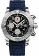 Exact Replica Breitling Avenger II Black Dial Blue Diver Pro III Strap A1338111/BC33 Watch