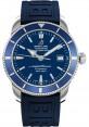 Exact Replica Breitling Superocean Heritage 42 Blue Diver Pro III Strap A1732116/C832 Watch