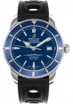 Exact Replica Breitling Superocean Heritage 42 Black Ocean Racer Strap A1732116/C832 Watch