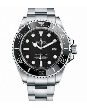 Replica Rolex Sea-Dweller 4000 116600