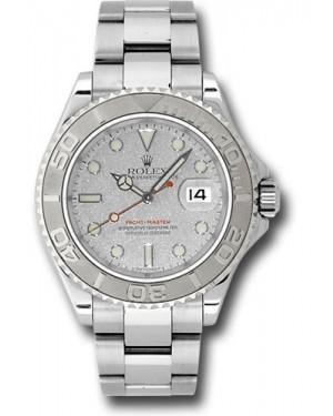 Replica Rolex Yacht-Master Steel and Platinum 16622  Watch