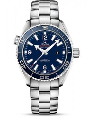 Exact Replica Omega Seamaster Planet Ocean 600M Co-Axial 37.5mm Titanium 232.90.38.20.03.001 Watch