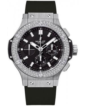 Replica Hublot Big Bang Evolution 44mm Stainless Steel Diamonds 301.SX.1170.RX.1104