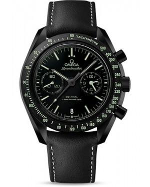 Exact Replica Omega Speedmaster Moonwatch Co-Axial Chronograph 44.25 mm Black Ceramic 311.92.44.51.01.004