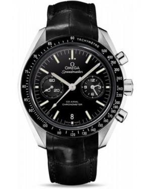 Exact Replica Omega Speedmaster Moonwatch Co-Axial Chronograph 44.25 mm Platinum 311.93.44.51.01.002
