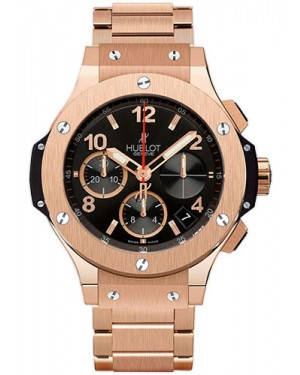 Replica Hublot Big Bang 41mm Red Gold 341.PX.130.PX