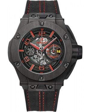 Replica Hublot Big Bang Ferrari 45mm Carbon 402.QU.0113.WR