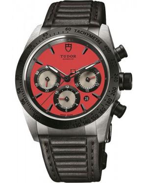Replica Tudor Fastrider Chronograph Red 42010n