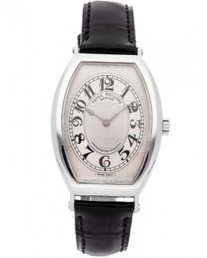 Replica Patek Philippe Gondolo Platinum 5098P Watch