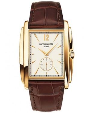 Replica Patek Philippe Gondolo Gold 5124J-001 Watch
