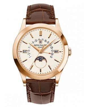 Replica Patek Philippe Perpetual Calender Retrograde 5496R-001 Watch