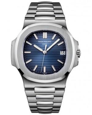 Exact Replica Patek Philippe Nautilus 5711/1A-010 Mens Stainless Steel Watch