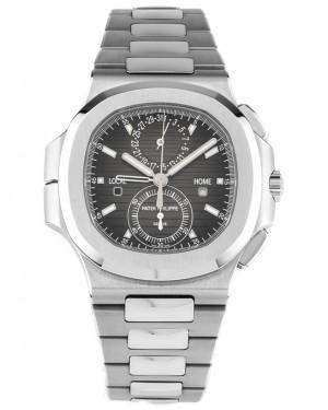 Exact Replica Patek Philippe Nautilus 5990/1A-001 Mens Stainless Steel Watch