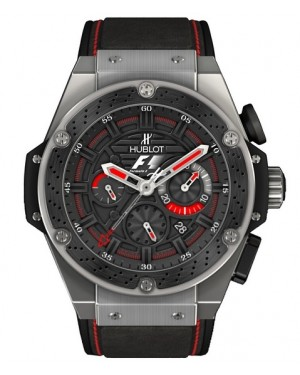 Replica Hublot Big Bang F1 King Power 703.ZM.1123.NR.FMO10
