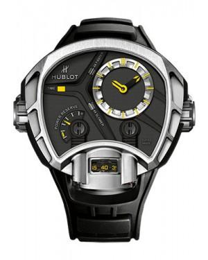 Replica Hublot MP-02 Key of Time Titanium 902.NX.1179.RX