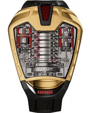 Replica Hublot MP-05 LaFerrari Yellow Gold 905.VX.0001.RX