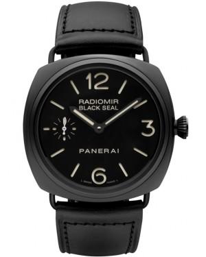 Replica Panerai Radiomir Black Seal Black Ceramic PAM00292