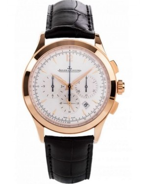Replica Jaeger-LeCoultre Master Control Chronograph Pink Gold Q1532520