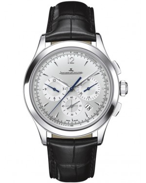 Replica Jaeger-LeCoultre Master Control Chronograph Stainless Steel Q1538420