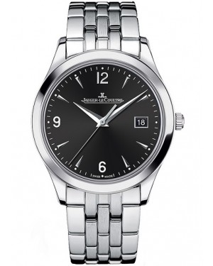 Replica Jaeger-LeCoultre Master Control Date Stainless Steel Q1548171