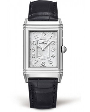 Replica Jaeger-LeCoultre Grande Reverso Lady Ultra Thin Duetto Duo Q3308421