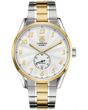 Exact Replica TAG Heuer Carrera Heritage Gold WAS2150.BD0733
