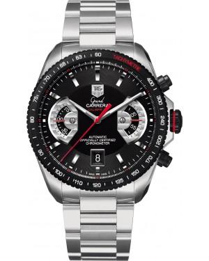 Exact Replica TAG Heuer Grand Carrera Calibre 17 RS Chronograph CAV511C.BA0904 Watch