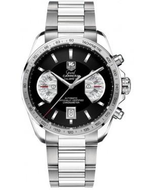 Exact Replica TAG Heuer Grand Carrera Calibre 17 RS Chronograph CAV511G.BA0905 Watch