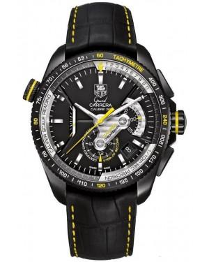 Exact Replica TAG Heuer Grand Carrera Calibre 36 Chronograph CAV5186.FC6304 Watch