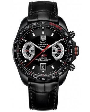 Exact Replica TAG Heuer Grand Carrera Calibre 17 RS2 Chronograph CAV518B.FC6235 Watch