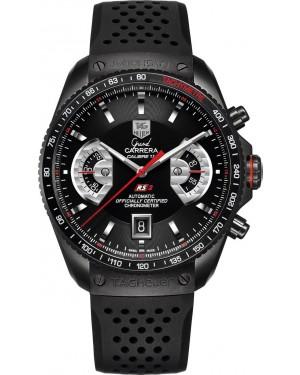 Exact Replica TAG Heuer Grand Carrera Calibre 17 RS2 Chronograph CAV518B.FT6016 Watch